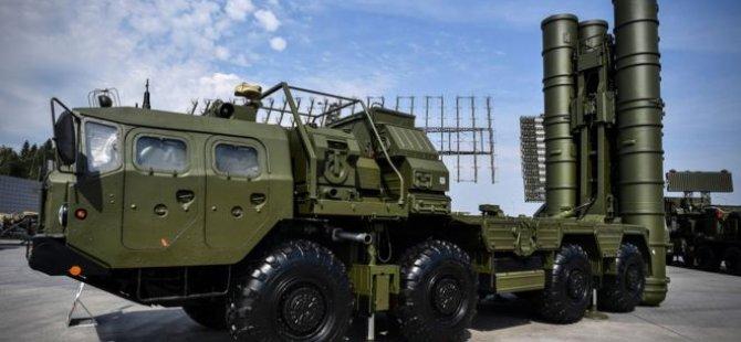 S-400 ve F-35 krizi: ABD, Ankara'nın S-400 alımını ertelemesi için 'yeni bir teklif sundu'