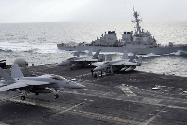 Pentagon'dan İranı işgal planı: 120 bin asker yerleştirecek
