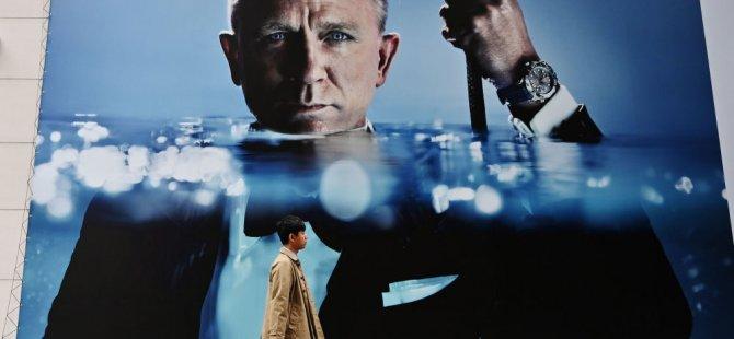 Allah duymuş: 'Tekrar James Bond olmaktansa, bileklerimi keserim' demişti, bileğinden sakatlanınca çekimler durdu