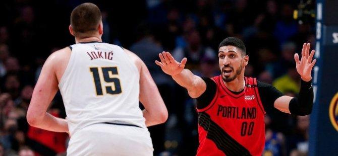 S Sport: Enes Kanter oynadığı için NBA konfederasyon finalini yayınlayamayacağız, finale çıkarsa finali de veremeyiz