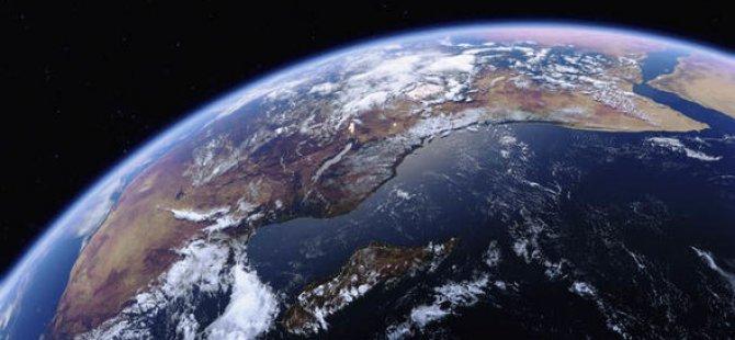 NASA'da görevli Türk Bilim İnsanı, Dünya'nın ölüm tarihini açıkladı