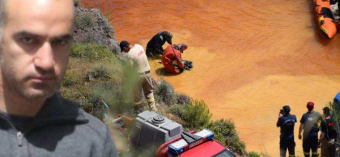 Kırmızı Göl'de yapılan araştırmalar Rum yönetimine 664 bin 490 Euro'ya mal oldu