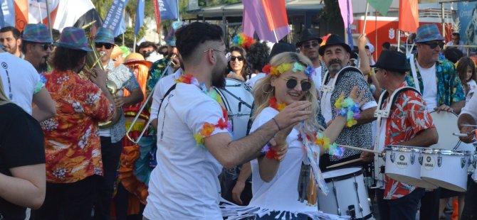 DAÜ 24. Bahar Festivali başladı