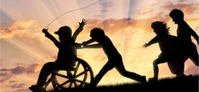 Yeniboğaziçi Belediyesi 'Kıbrıs'ta Engelli Olmak' isimli söyleşi düzenliyor