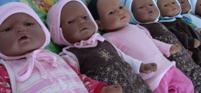 Kürtaj oranlarının doğum oranını geçtiği ülke: Grönland