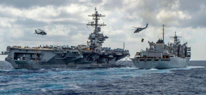 ABD, İran ile bir savaşa doğru mu ilerliyor?