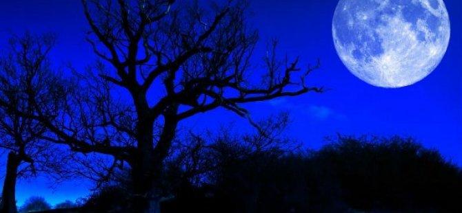 Bu Hafta Sonu Gerçekleşecek Olan Mavi Ay, Diğerlerinden Farklı Olacak