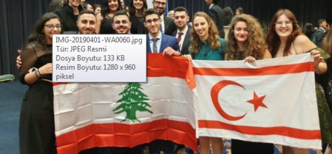 Kuzey Kıbrıs Tıp Öğrencileri Birliği 68. IFMSA toplantısına katıldı