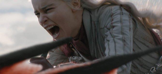 Hayranların Game of Thrones'un Son Sezonundan Nefret Etmesinin Gerçek Nedeni Ne?