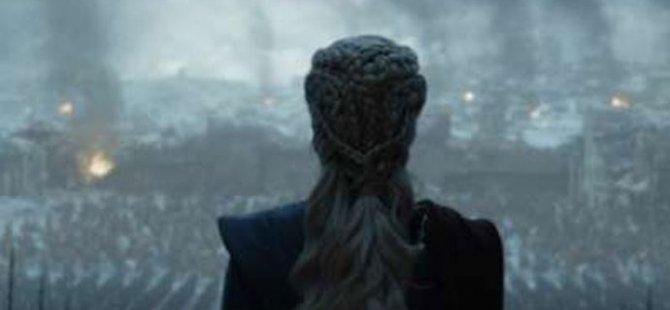 Game of Thrones, ABD ekonomisini 3.3 milyar zarara uğratacak!