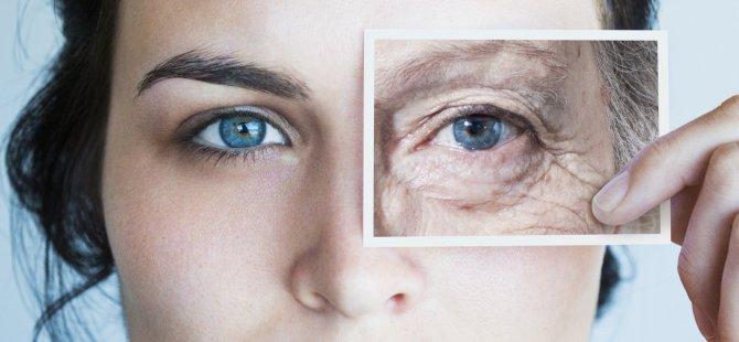 Bu hormonlar kadınlarda erken yaşlanmaya neden oluyor