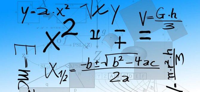 """""""Matematik dersi almadan hiçbir öğrenci üst sınıfa geçemeyecek"""""""