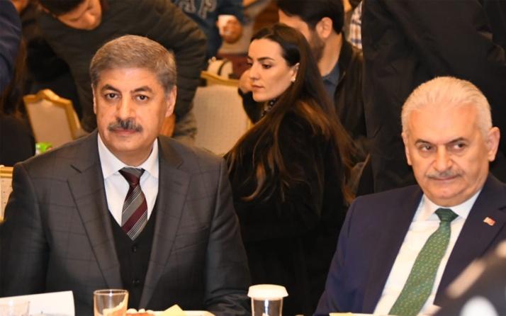 AK Partili Azmi Ekinci'den olay özeleştiri! Beka ve Kürdistan lafı kaybettirdi