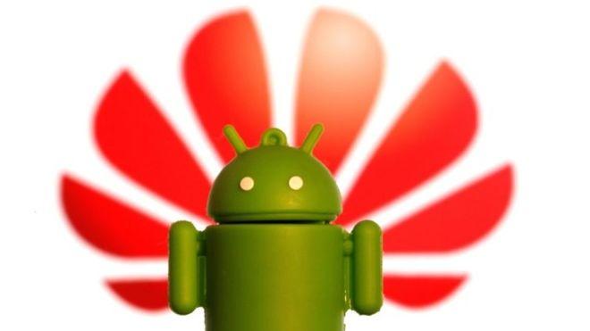 Huawei telefonu olanlar Google'ın kararından nasıl etkilenecek?