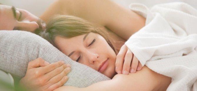 Evlilikte cinsel ilişkiyi kurtarma yolları
