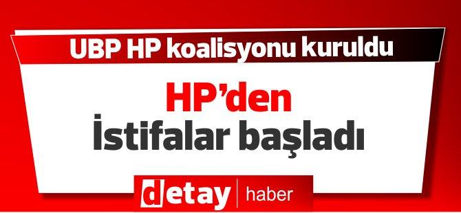 HP'den bir istifa daha .. Orkun Bozkurt da PM üyeliğinden  istifa etti!