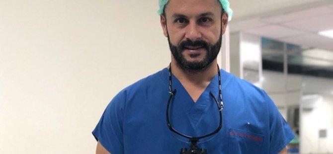 Dr. Erol Uçaner adeta isyan etti!