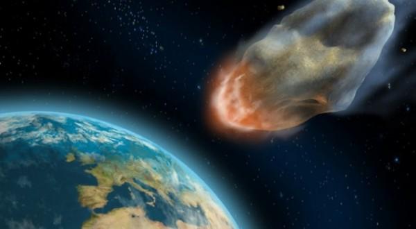 'Dünyayı değiştiren göktaşı teorisi' doğru mu?