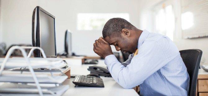 Kimsenin Umursamadığı Gizli Tehlike: İşyeri İnsanları Öldürüyor