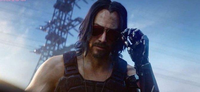 Henüz Başlamayan E3'ün Yıldızı Şimdiden Keanu Reeves Oldu