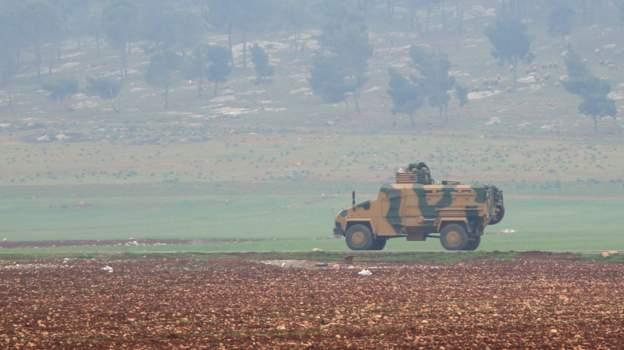 Milli Savunma Bakanlığı: İdlib'de Türk gözlem noktasına düzenlenen saldırıda 3 asker yaralandı