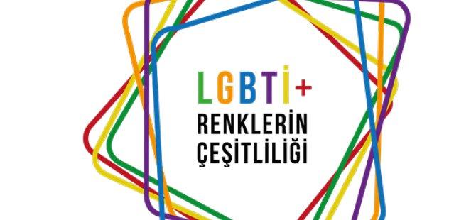 Mesarya'da homofobi, bifobi ve transfobi karşıtı buluşma