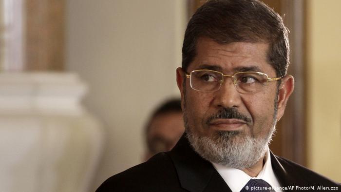 Mısır devlet televizyonu: Mursi'nin ölüm nedeni kalp krizi
