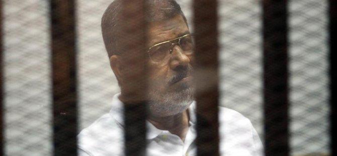 KKTC Din Görevlileri Derdeği'nden Mursi için gıyabi cenaze namazı