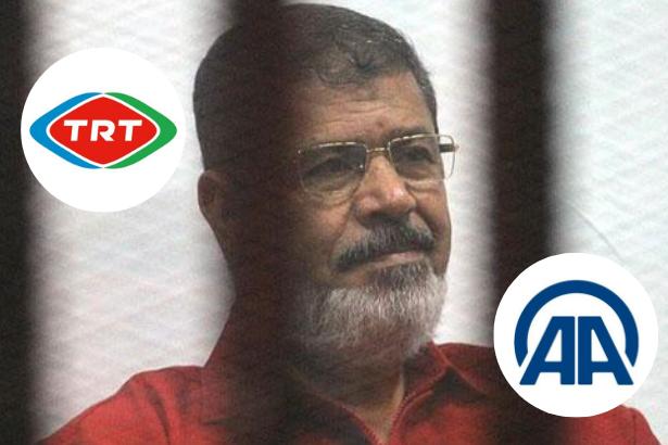 AA ve TRT sitelerine erişim engeli