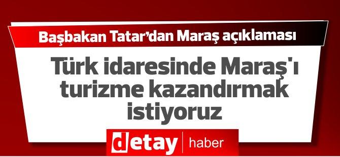 Tatar'dan Türk Yatırımcılara 'Hayalet Şehir' Çağrısı!