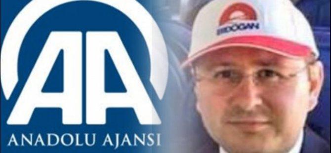 Anadolu Ajansı İmralı'dan Öcalan haberi çakma çıktı!