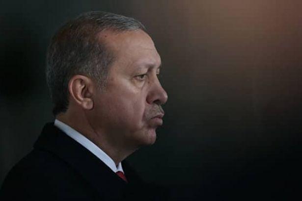 Mitsotakis 'in zaferini tebrik eden ilk yabancı lider Erdoğan