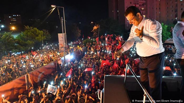 Die Welt: Erdoğan dönemi sona eriyor