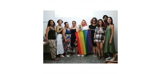 Kuir Kıbrıs Derneği Mesarya'da homofobi, bifobi ve transfobi karşıtı buluşma gerçekleştirdi