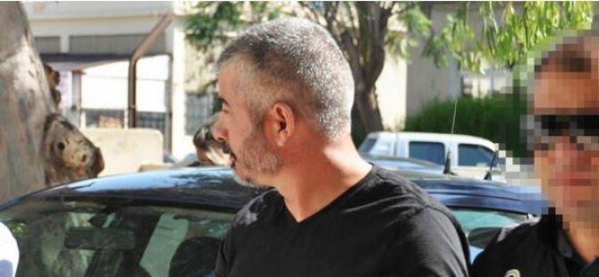 Gazimağusa'da Çelik Yapı ev vaadiyle dolandırıcılık yapan zanlı mahkemeye çıkarıldı