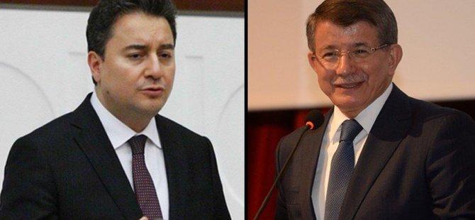Son dakika: AKP'den iki parti çıkacak