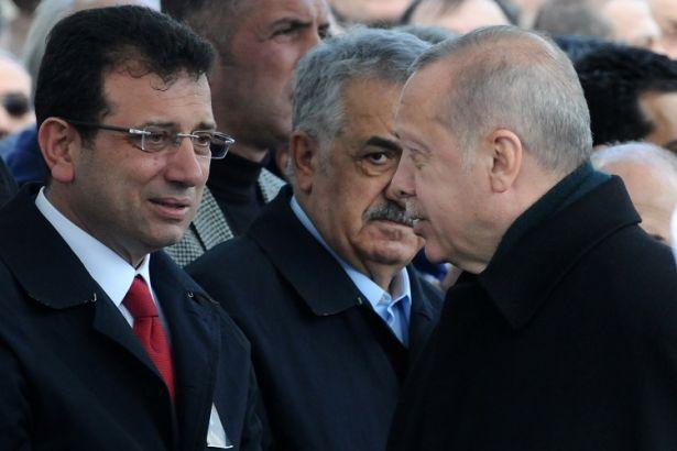 Erdoğan'dan gazetelere 23 Haziran ilanı: Demokrasimiz kazanmıştır...