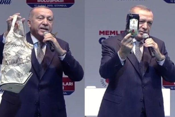 Cumhurbaşkanı bedava dağıtıyordu: Varlık Fonu'ndan çaya zam