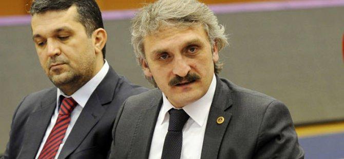 """""""İt"""" tartışmasına AKP'li vekil Çamlı da katıldı: Ordu Valiliği İmamoğlu'na başkanlık yolunda destek verdi"""