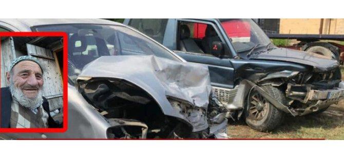 Ölümle neticelenen trafik kazası zanlıları teminata bağlandı