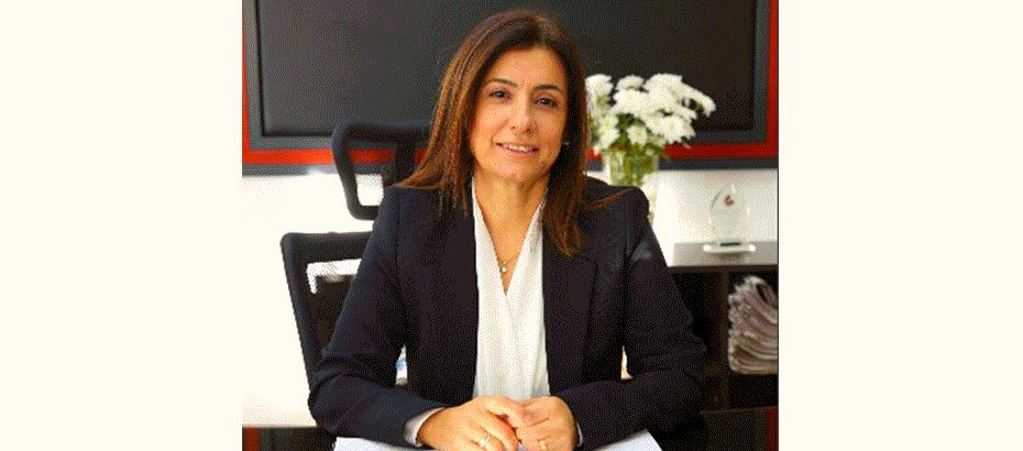 Deneyimli Televizyoncu Meryem Özkurt yeniden BRT'ye Müdür oldu