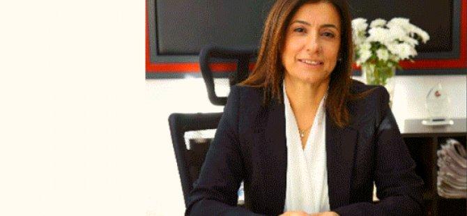 Meryem Özkurt yeniden BRT'ye Müdür oldu
