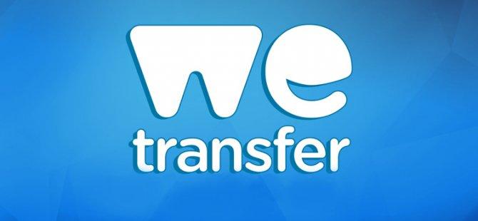 WeTransfer yanlış kişilere gönderim yaptığını itiraf etti