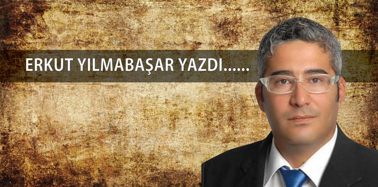 Kahvedeki Başbakanlar ve Kıbrıs sorunu! - Erkut YILMABAŞAR yazdı...