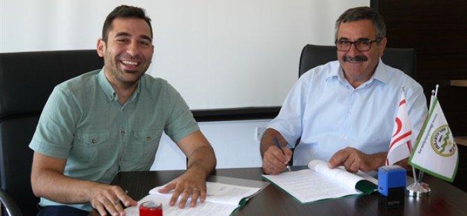 Dikmen Belediyesi ve Dev-İş arasında toplu iş sözleşmesi imzalandı