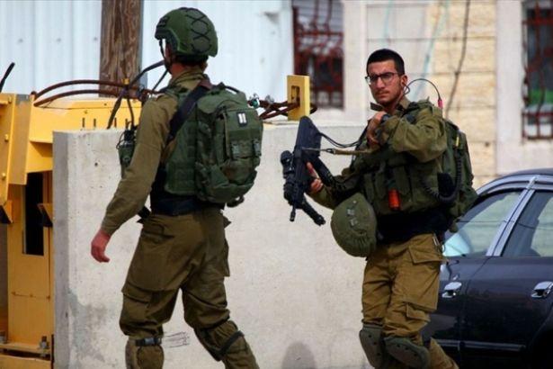 İsrail polisi Filistinli Bakanı gözaltına aldı