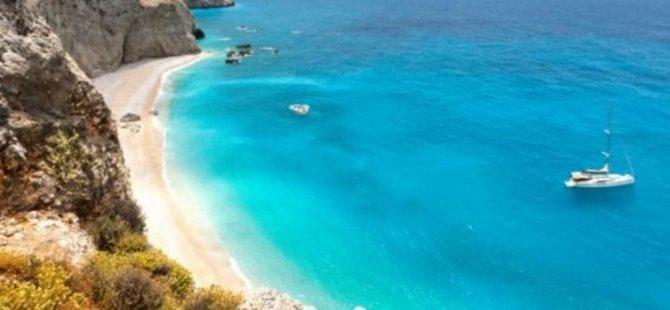Yunanistan, Küçük Çuha Adası'na yerleşecek gönüllülere aylık 500 euro vaat ediyor