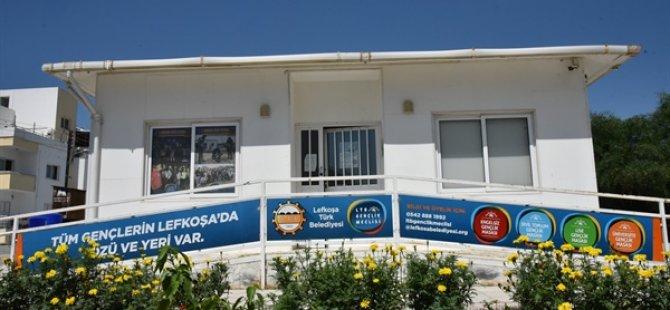 LTB, Haspolat ve Hamitköy şubelerinde de hizmet veriyor