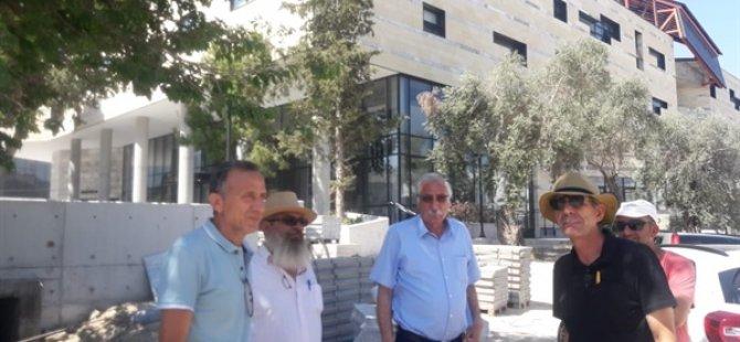 Girne Belediyesi Yeni Hizmet Binası Eylül Ayında Hizmete Giriyor
