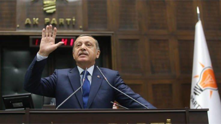 11. Kalkınma Planı Meclis'e sunuldu; Erdoğan, 2023 hedeflerini yarıya indirdi